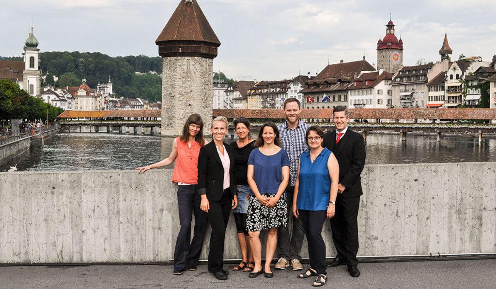 Ausbildungszentrum Luzern Abendweg 1 6006 Luzern