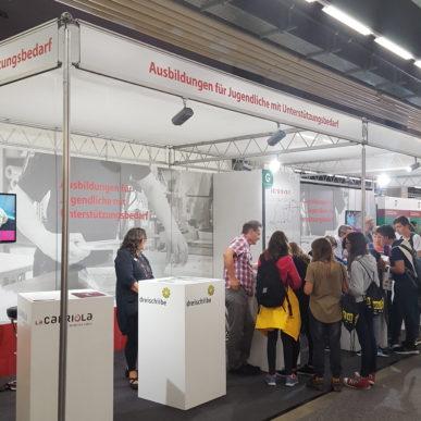 24. Ostschweizer Bildungsausstellung (OBA)