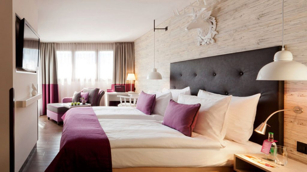 Smart Premium Zimmer