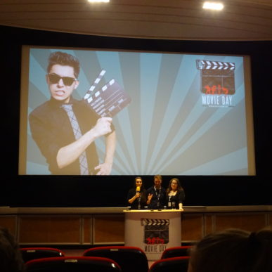 "Filmfestival ""Movie Day"""