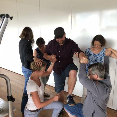 Teamtage Ausbildungszentrum Luzern