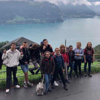 Einstiegstage Im Ausbildungszentrum Luzern