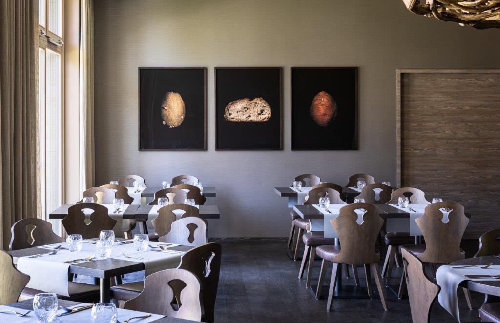 AMERON Davos Swiss Mountain Resort Restaurant