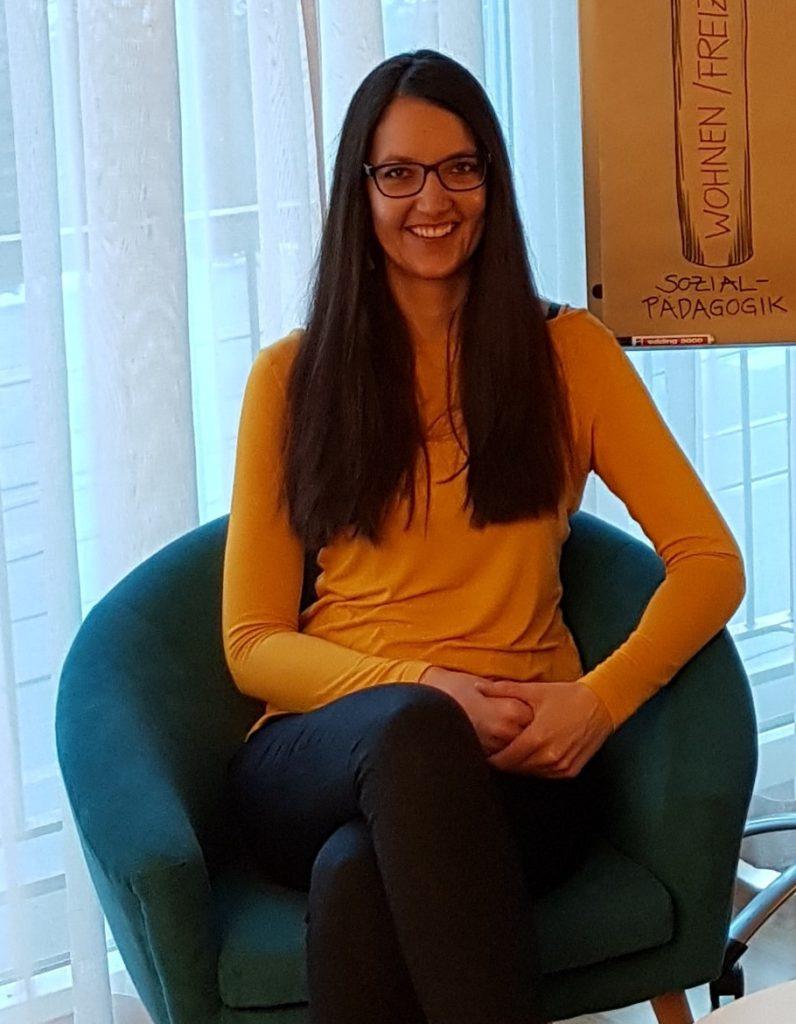 Mitarbeiterin La Capriola Renate Waser