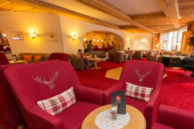 Pianobar Sunstar Hotel Davos