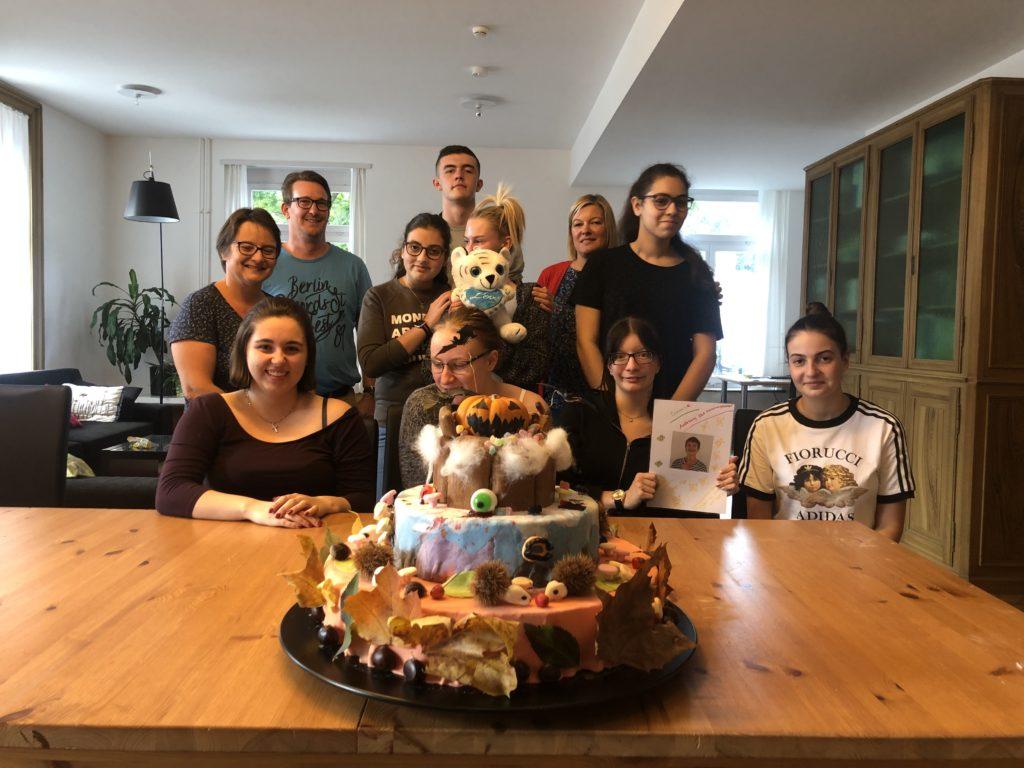Torten-Challenge Gewinnerbild