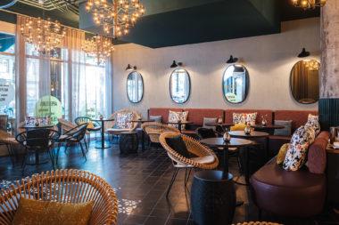 Hotel Ameron Luzern Restaurant