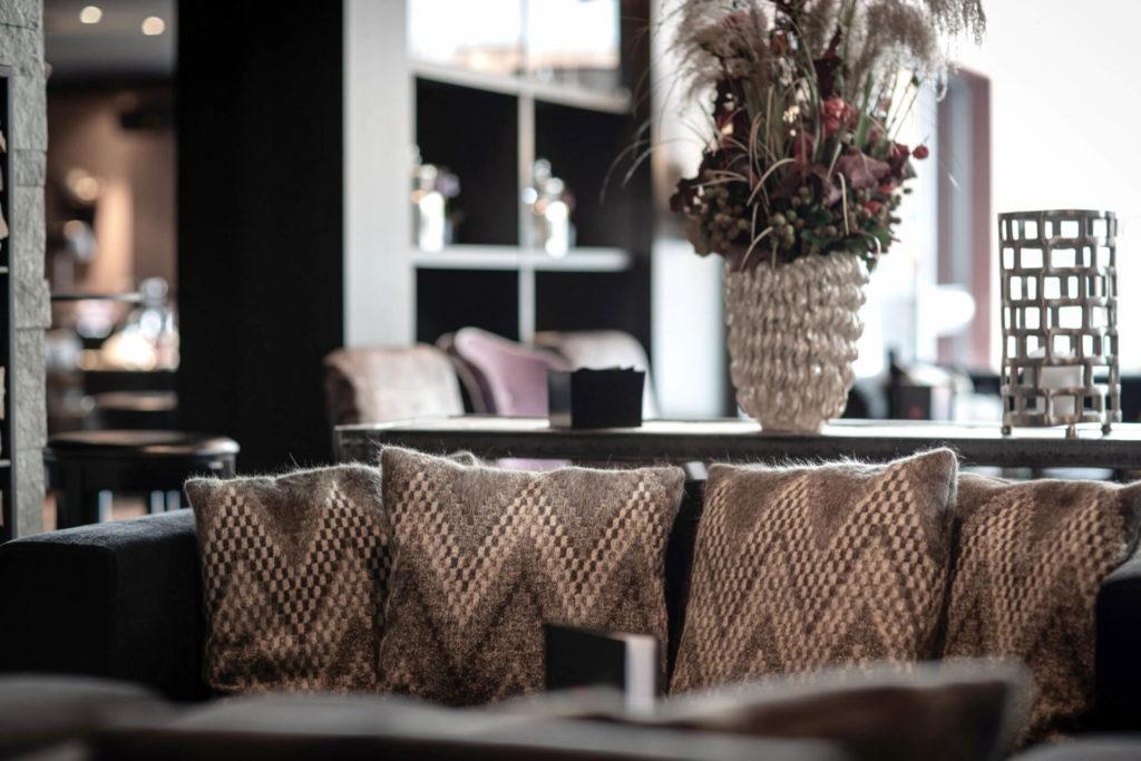 Pulsa Bar Grischa Hotel